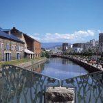 首次造访者必看资料!小樽运河完美指南