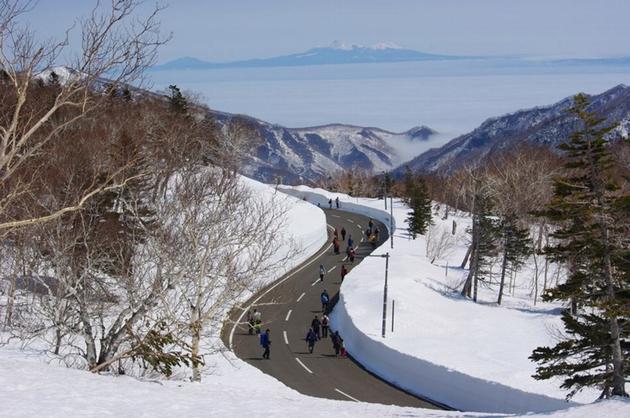 享受早春的北海道之旅♪ 4月来北海道必去景点大推荐!