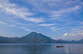 距离札幌仅一小时—支笏湖观光景点全攻略