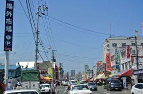 札幌中央批发市场—场外市场,跟着当地人一起去购物