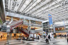 回国前的寻宝乐趣——在新千岁机场品尝北海道限定饮料
