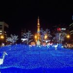 点亮寒冬!☆ 北海道八大绝景彩灯活动☆