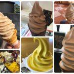 不只香草口味!来函馆必吃的6大美味冰淇淋!