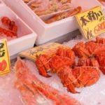吃尽北海道的螃蟹吧!螃蟹的种类和吃法