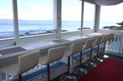 港町・函馆的精选5处推荐海景咖啡店【让你感受到治愈的景色♪】