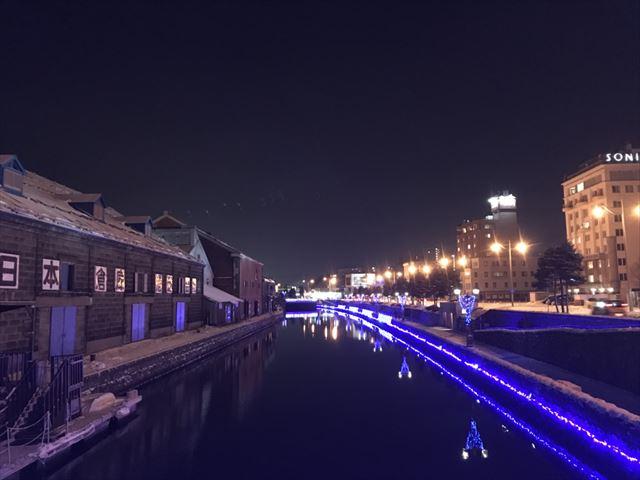 这个冬天前往小樽的话,绝不能缺少这份小樽雪物语景点介绍!