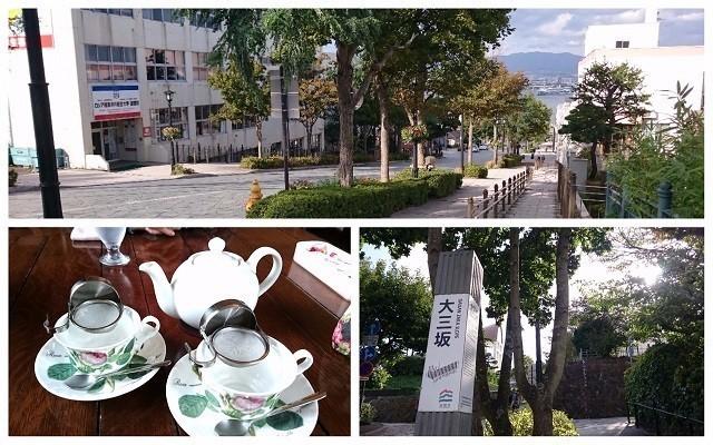 知道的话会让你的旅行更开心♪函馆・元町坡道的由来和推荐的3家精选咖啡店