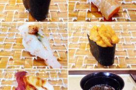 来到小樽就要去这里!当地居民们推荐的5家小樽寿司店
