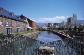 All about Otaru Canal | Everything from a Model Course Devised by Travel Professionals to Lodging