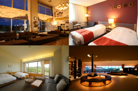 6 Recommended Hotels in Furano – categorized by activity