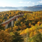 What to do in Autumn Season Hokkaido in October!