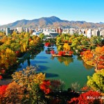 Seven Recommeded Autumn Leave Spots in Sapporo!