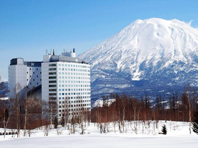 Why We Chose Niseko Village Ski Resort