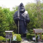 "Immerse yourself in Ainu culture at the Ainu Ethnic Museum ""Poroto Kotan"""