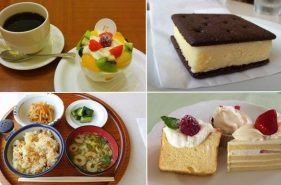 Tea time in Sapporo! A selection of 5 cafes run by famous sweets shops