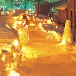The Otaru Snow Light Path! The Local Way