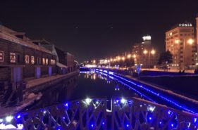 A Must-Experience when visiting Otaru in Winter; the Highlights of the Otaru Snow Story!