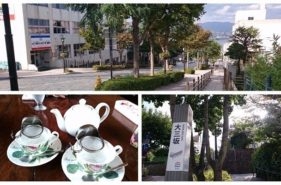 More Fun If You Know♪ The History of Slopes in Hakodate Motomachi and 3 Cafe Picks