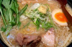 【내 맘대로 뽑은】 여행길에 먹어보고 싶은 삿포로의 맛있는 라멘 BEST 6! ♪