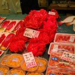 오타루(小樽)의 추천 시장 5선! 홋카이도의 해산물이 한가득!