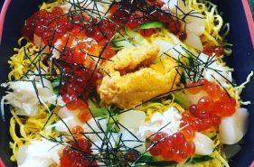 오타루(小樽)에서 즐기는 식도락 여행!저렴하게 맛보는 해물 덮밥 8종!