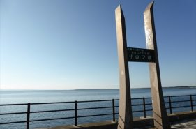 【사로마 호수(サロマ湖) 주변의 관광지와 맛집!】 홋카이도 동부의 드라이브 명소