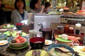 삿포로의 회전 초밥! 홋카이도의 행복을 만끽하고 싶다면?! 틀림없는 가게만을 소개!