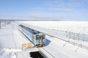 JR로 가기에 더욱 즐겁다! 겨울 동부 홋카이도, 철도 여행의 매력[PR]