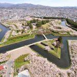 北海道新幹線開通後備受矚目!以下將比較搭乘新幹線及飛機從東京前往函館的差異