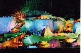 感受神仙的遊憩庭園!完整介紹層雲峽溫泉的觀光、景點與活動