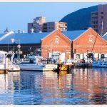 購物、美食、賞景!盡情暢遊金森紅磚倉庫