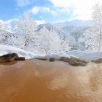 冬天就是要邊泡溫泉邊賞雪!北海道8大賞雪溫泉滿足您的心願!