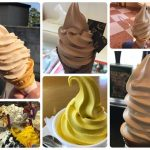 不只香草口味!來函館「必吃」的6大奇特霜淇淋!