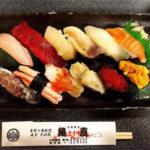 來到小樽就要去這裡!當地人推薦的5家小樽壽司店