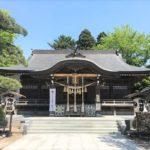 「函館湯倉神社」一起來收集可愛的御守、特色神兔詩籤吧!