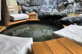 定山溪溫泉秘境『心之里定山』,體驗屬於大人的療癒悠閒時光!