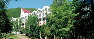 ルスツリゾートホテル ノース&サウスウイング