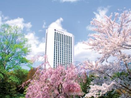 プレミアホテル札幌 中島公園