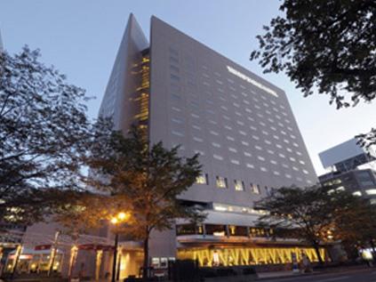 東京ドームホテル札幌