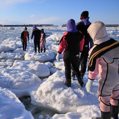 今が旬の北海道ツアー