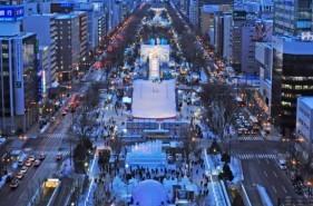 札幌雪祭りで失敗しないための6ポイント&格安ツアー情報2019