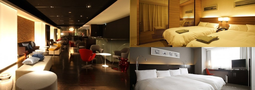 クロスホテル札幌 画像