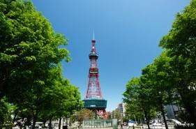 札幌旅行の鉄板!さっぽろテレビ塔を120%楽しめる情報!
