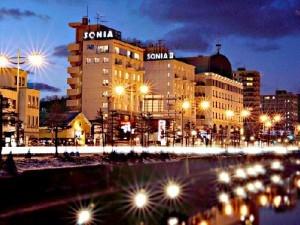 Otaru Canal Hotel Sonia