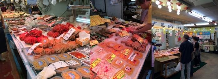 南樽市場イメージ
