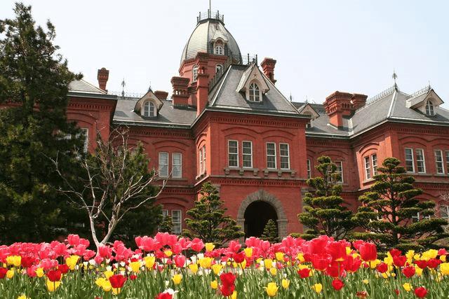 北海道旧庁舎