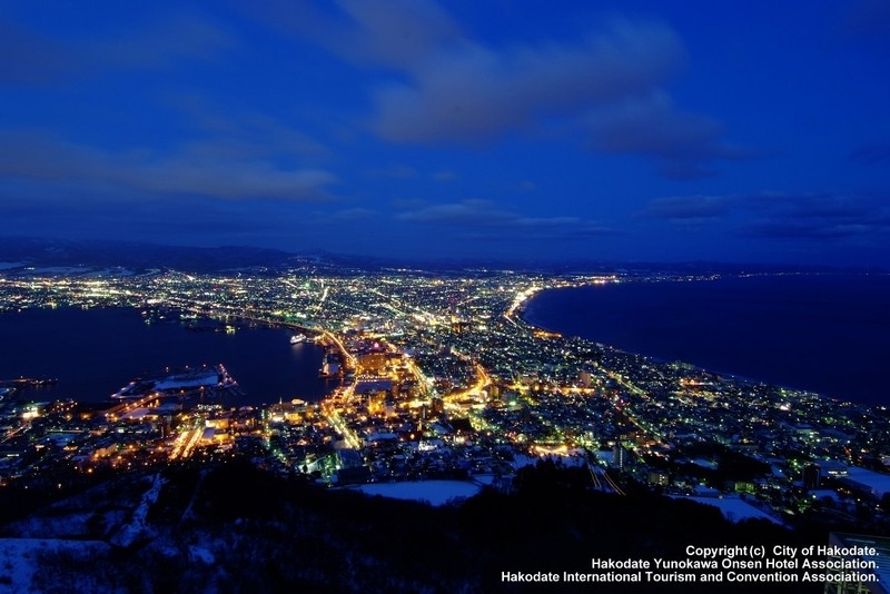hakodate-night-view