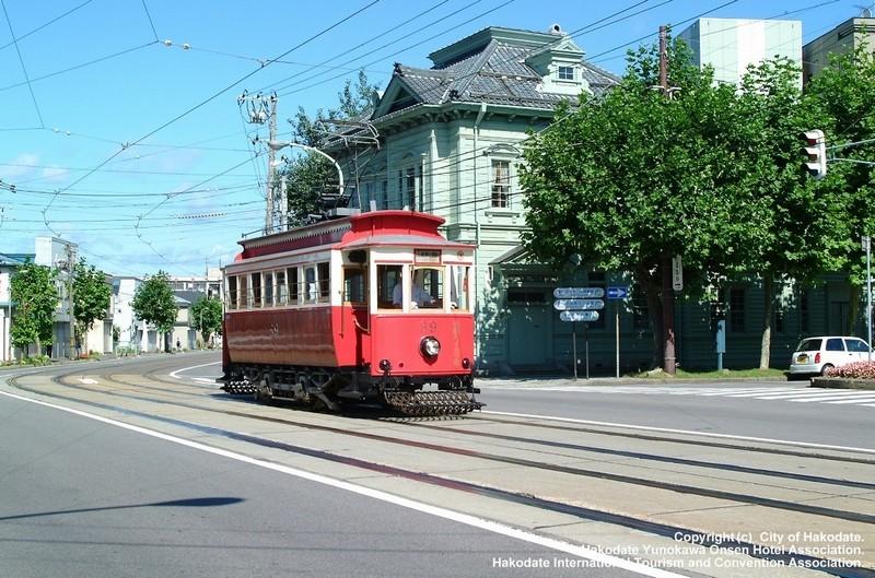 hakodate-tram1