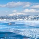 サファイアブルーの絶景!摩周湖が最も神秘的に輝く瞬間