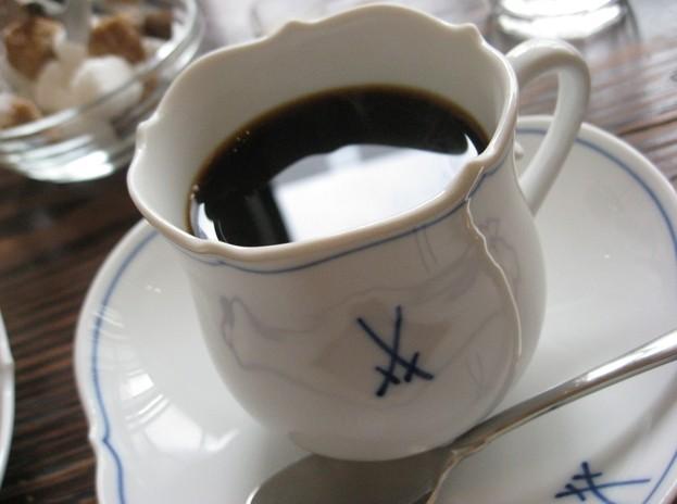 ミンガスコーヒーイメージ